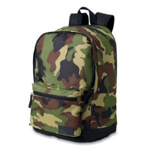 Camouflage Backpack 19 Litre